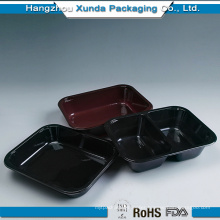 Plastic Meat Packaging Tray
