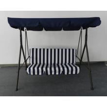 Открытый патио Свинг-3 места навес мебель