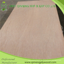 Bbcc-Grad 4.2mm Pappel-Handelssperrholz mit billigem Preis