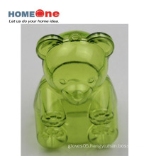 Small Beer Shape Plastic Candy Container