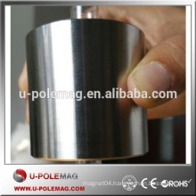 Tube testing Neodymium Magnetic separator