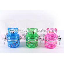 Candy brinquedo doce frascos baratos