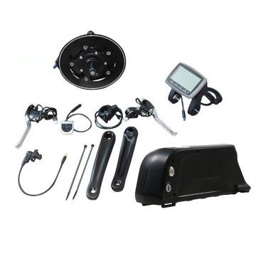 Kit de motor elétrico Kit de conversão de motocicleta elétrica 36V