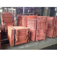 2016, Hot Sale, High Quality, Copper Cathode