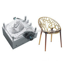 OEM New design plastic chair stool mould maker in taizhou China