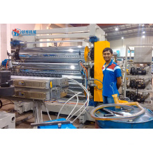 PVC Foam Sheet Product Machine Line