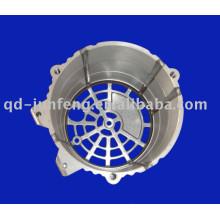 Piezas de fundición a presión de aluminio de alta calidad de Custome