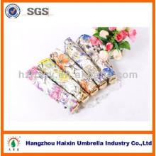 3 Складной Китайский Шелк Необычные Зонтик Зонтики