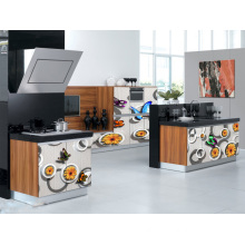 Chinese Style 3D Kitchen Cabinet (hot sales)