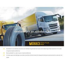 Roadshine Brand Pneus 11R22.5 11R24.5 295 / 75R22.5 275 / 80R22.5 295 / 80R22.5 Usine de pneus Cooper