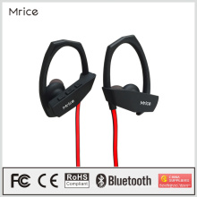 2017 New Product Waterproof Earphone Bluetooth Headphone