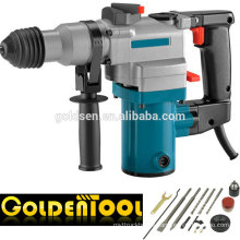 26mm 620w Power Handheld Demolition Breaker Jack Hammer Portable Electric Rotary Hammer Drill GW8268