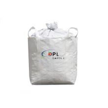High Quality Big Bags 1000kg Widely Used PP Recycle Jumbo Super Sacks Big Bags