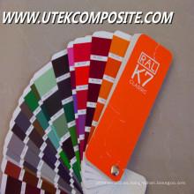 Precio competitivo FRP Color Paste
