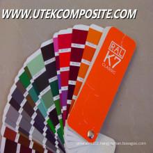 Competitive Price FRP Color Paste