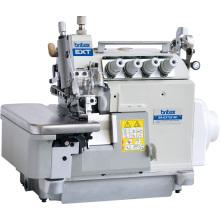 Br-Ext5214D Direct Drive elevado - velocidade máquina de costura Overlock