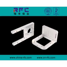 Serviços de usinagem de peças CNC personalizadas