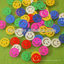 Party Confetti, sourire en forme de confettis en vrac