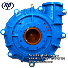 Horizontal Centrifugal Pump For Slurry