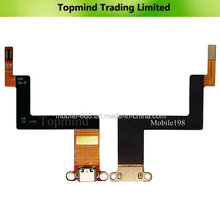 for Blackberry Q20 Dock Charger Charging Connector Flex Cable