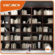Sample available combination bookcases