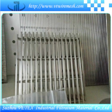 Acid-Resisting Stainless Steel Mine Sieving Mesh