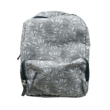GREY GENERAL BACKPACK -0