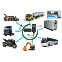 Dispositif de suivi GPS professionnel avec système de suivi
