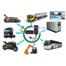 Профессиональное устройство слежения GPS с системой слежения