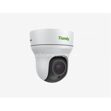 κάμερα δικτύου 2MP 6 × Starlight Mini EW IR POE IP Camera