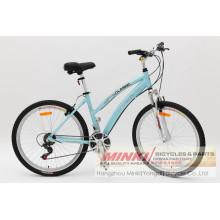 Bicicleta híbrida de 26 '' (ANB10PR-2661)