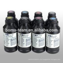 UV-Offsetdruckfarbe für Epson DX5 F187000 UV-härtende Tinte für Epson Stylus Pro 7880