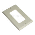 YGC-009 Household decorative switch wall plates with sockets