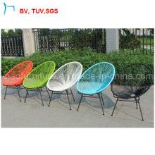 2015 Hot Selling Garden Furniture Rattan Egg Chair (CF777C)