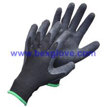 Work Glove, Safety Glove, Latex Glove, Garden Glove