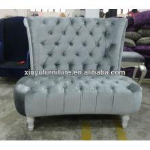 Vestíbulo del hotel chaise lounge XY2817