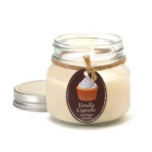 Hochwertige Baumwolle Docht Duftende Aroma Kerze