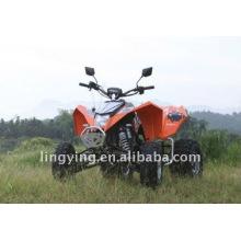 300cc EEC quad moto/ATV (modelo quente)