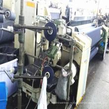 Подержанная 4-х колесная Picanol Omini Air Jet Loom Machinery на продажу