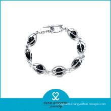 New Designed Freshwater Pearl Bracelet for Valentine′s Day