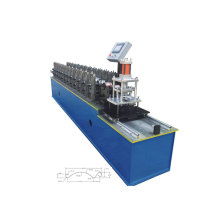 Low Cost Roller Shutter Garage Door Used Cold Roll Forming Machine