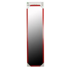 Rot inklusive Low-Cost über Spiegel Türbeschläge