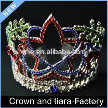 Prinzessin Star Tiara Krone für Mädchen