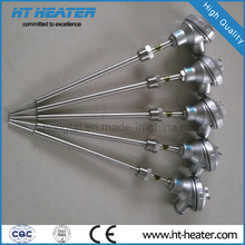 Capteur de température fixe par immersion