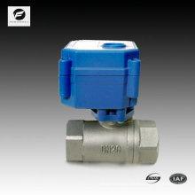 2 способ электрический клапан соленоида 6В 9В 24В 110В 220В