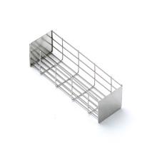 Quadratischer Korb mit Seitenplatten SUS304 Anti Rust