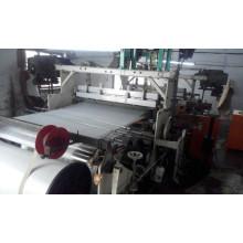 Новая ткацкая ткацкая машина из ткани бархатной ткани 2015 года с поясом Добби и жаккардом