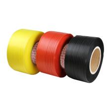 Fita de cintar de embalagem de plástico poli