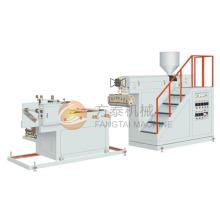 Однослойная машина для стрейч-пленки (CE)