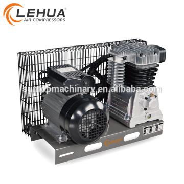 Compressor de base sem tanque 2HP 8bar